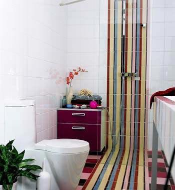 坐便器排水口的墙距尺寸应等于或略小于卫生间下水口