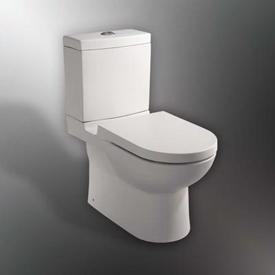 o马桶安装时,记得坑位距离墙体标准距离有400mm