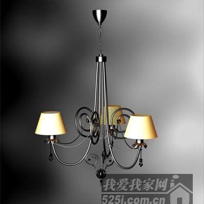 吊灯安装步骤和注意事项(2)