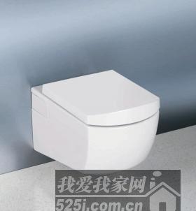 挂壁式马桶安装的七个步骤(2)