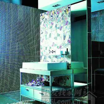 瓷砖传统贴法与薄贴法各铺设步骤(4)