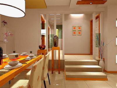 地板顏色與家具風格搭配秘訣(2)