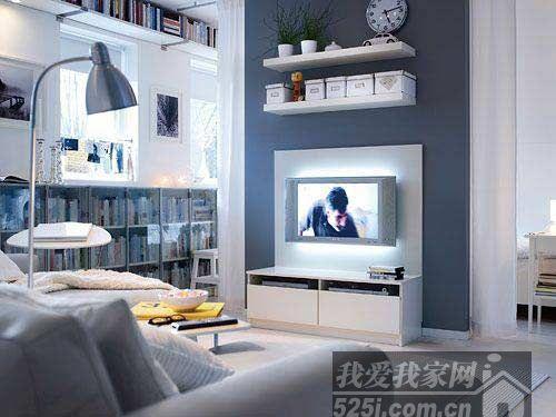 2012最新电视背景墙效果图