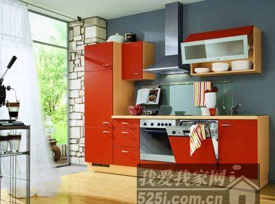 【厨房装修】如何预留厨房电器插座位置