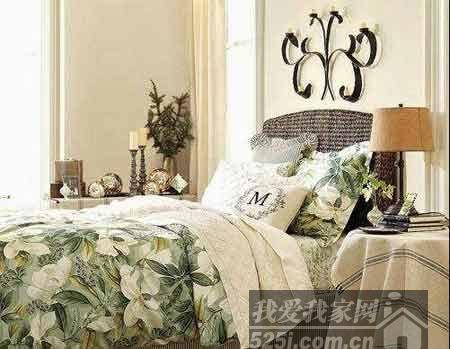 园床品打造暖意卧室 4