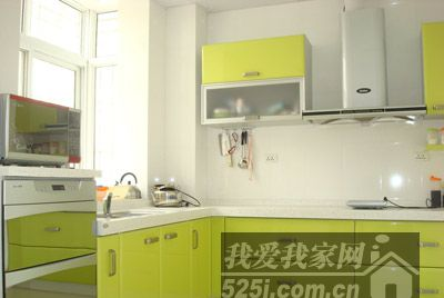橱柜 厨房 家居 设计 装修 400_268
