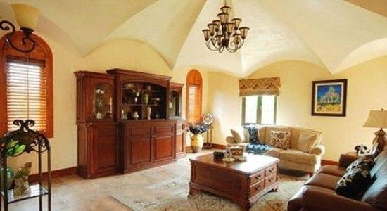 古代房屋装修风格古代房屋装修图片4