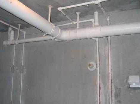 装修设计知识 水电路施工图纸一定要保留