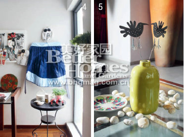 买东西装点房间-家居装饰 令你如在家里度假般舒适
