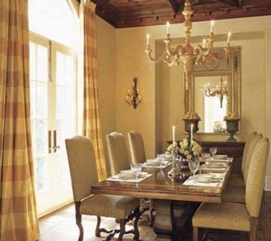 家居装修DIY 餐厅搭配风格高清图片
