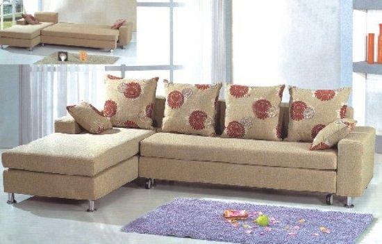 布艺沙发保养也有小窍门