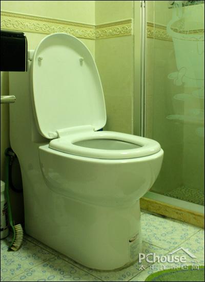卫浴洁具安装diy攻略