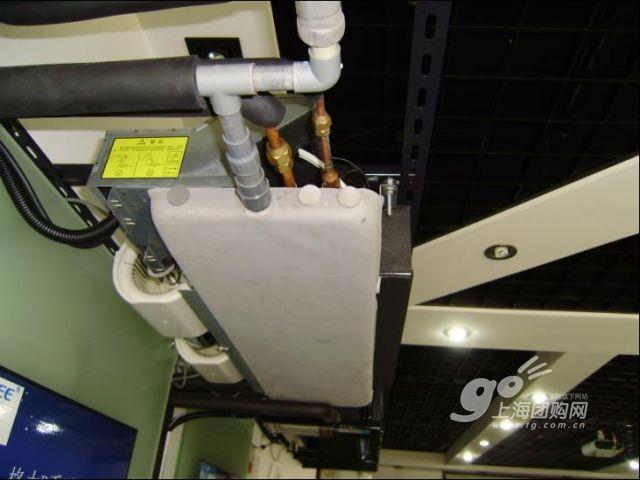 中央空调安装过程解密