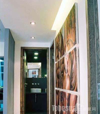 90平米的房子装修高清图片