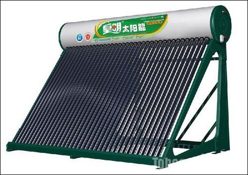 最新太阳能热水器十大品牌