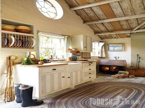 农村房屋室内装修及注意事项高清图片