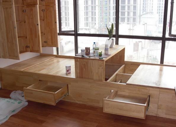 家庭装修木工施工容易出现的问题
