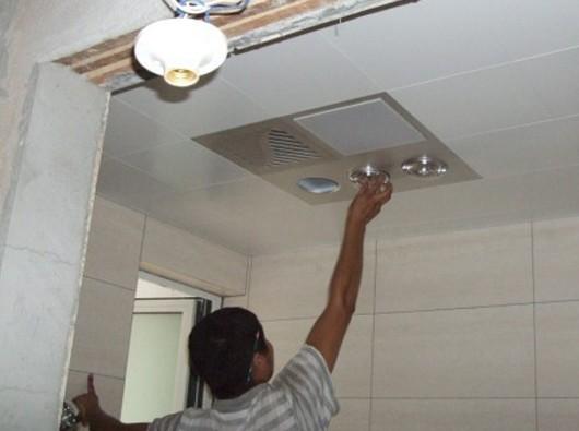 铝扣板吊顶安装细节讲解