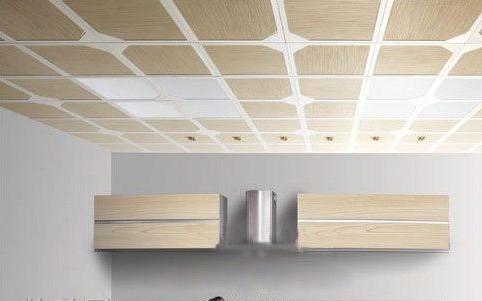 厨房吊顶安装 先选好材质