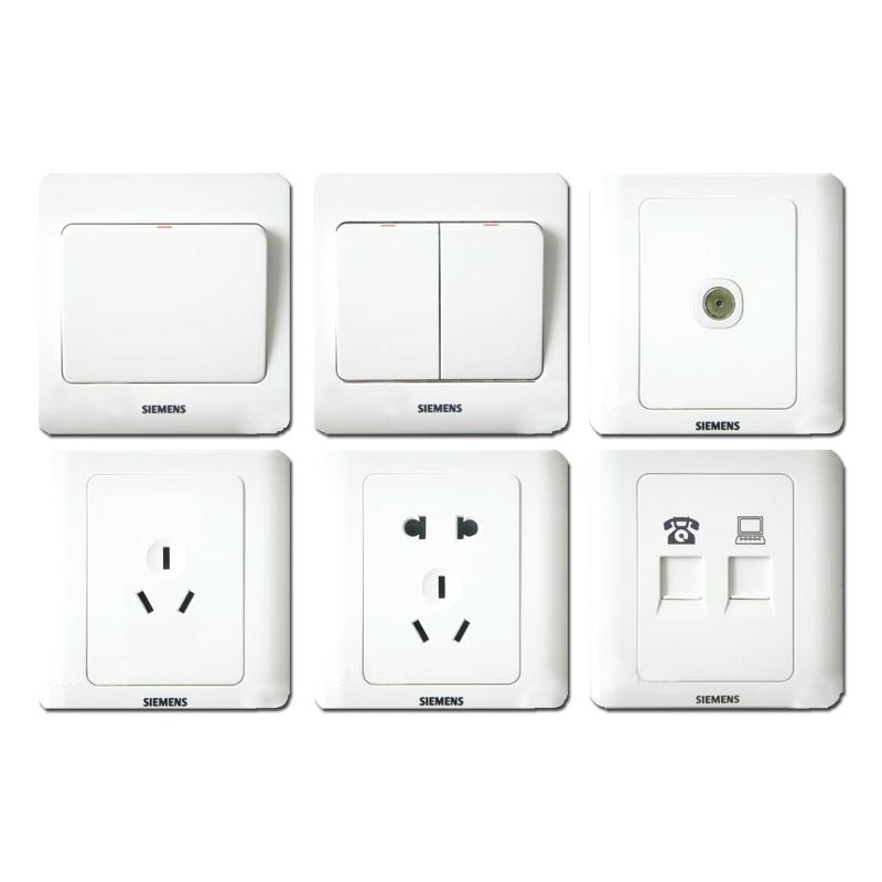 墙壁开关插座怎么接线及注意事项 - 装修知识 - 九正