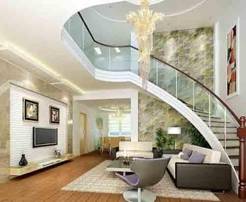 复式楼客厅如何装修 复式客厅装修步骤