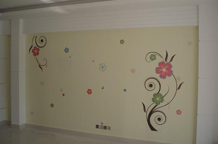 如何贴壁纸 壁纸铺贴步骤