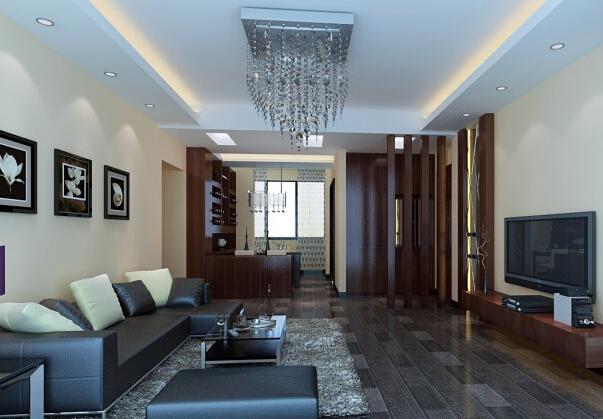 客厅装修步骤和注意事项