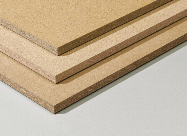 薄木贴面板规格