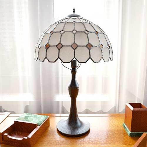 书桌台灯有哪些类型 书桌台灯怎么挑选