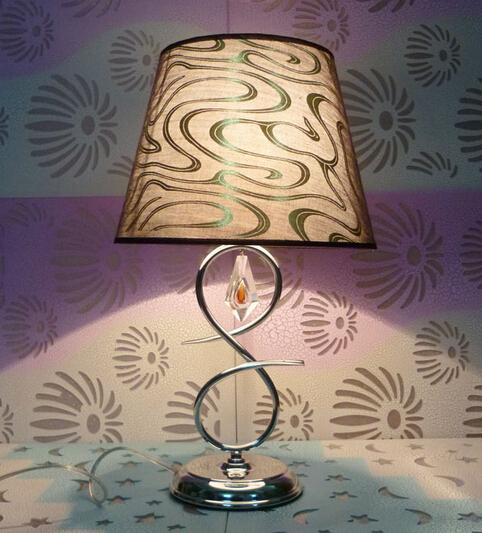 什么是可移动式台灯 如何选购可移动台灯