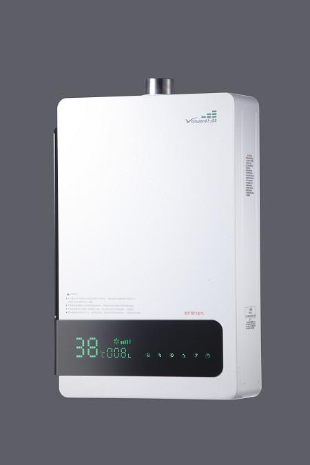 燃气热水器电热水器哪个好 万和燃气热水器哪款好图片