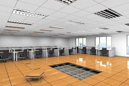 防静电地板怎么选购 防静电地板选购技巧