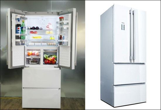 冰箱保鲜室结冰怎么办_冰箱保鲜室结冰是怎么回事_西门子冰箱冷藏室结冰怎么办