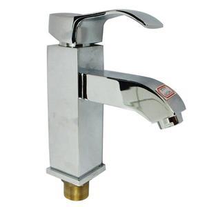 水龙头漏水怎么办  步骤1:关闭供水,向逆时针方向旋转并卸下固定