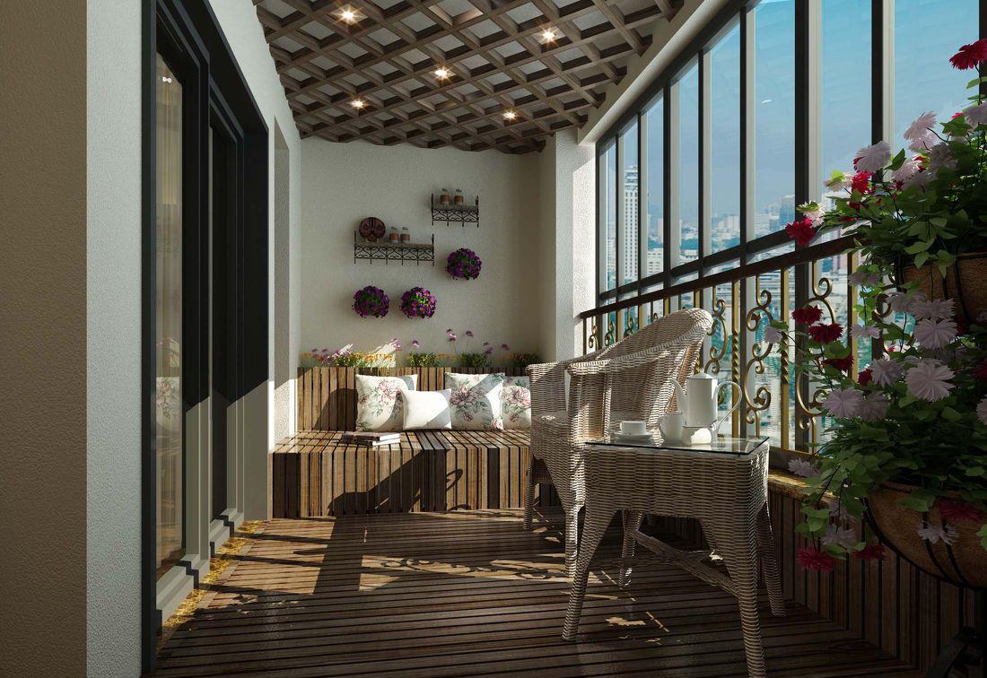 现在居家生活中有一个阳台的话,它的用处就比较的大了,封闭阳台如何装修设计?这是大家都应该去了解的,阳台虽然地方不大,但是也起到了一些作用。接下来九正家居网就为大家讲解一番,我们一起去看看吧。  封闭阳台如何装修设计? 封闭阳台使用塑钢或断桥铝窗户比较普遍,它们的主要优点是密封性好,保暖性好。而且能有效地防雨防尘防沙。阳台地面在填平时一定要慎重,绝不能用水泥沙浆或砖直接填平,这样会加重阳台载荷,发生危险。最好是不填阳台地面。如非要填平,可采用轻体泡沫砖,尽量减轻阳台载荷。阳台与室内相连的门和窗被拆除后,要重