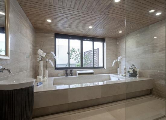 卫浴间装修注意的风水