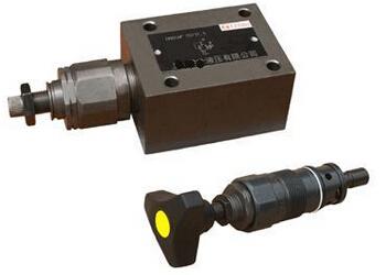溢流阀和减压阀的区别 溢流阀工作原理是什么图片