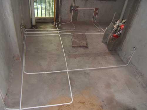 家庭电路安装设计 家装电路安装步骤