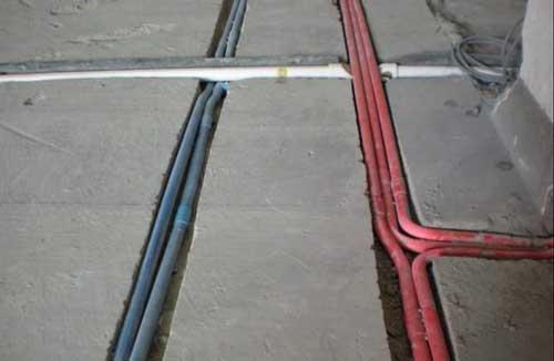 家庭电路安装设计 家装电路安装步骤 - 装修知识 - 九