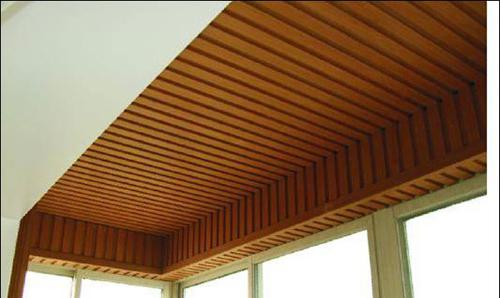 生态木吊顶如何安装 生态木吊顶安装步骤