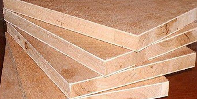 浴室吊顶木头板