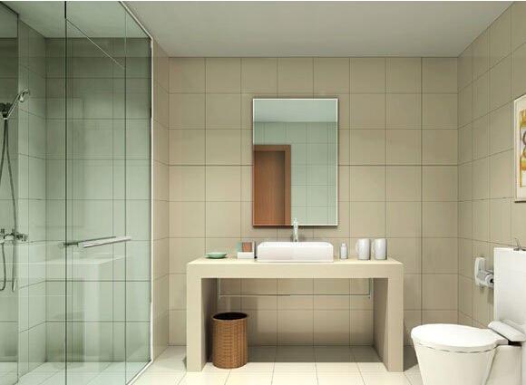 卫生间的时候都会使用隔断的装修方式,卫生间装修和普通的房间装修不一样,卫生间常年较为潮湿,因此在装修选择隔断材料的时候还需要谨慎,下面九正家居网给大家分享金属卫生间隔断装修的相关问题。 卫生间一直都是家里潮湿多水的地方,而卫生间金属隔断就非常适合这样的环境,它可以和卫生间环境相协调,能起到装饰美化卫生间的作用,而且可以合理划分,利用其中的空间。卫生间金属隔断受到越来越多的家庭青睐和喜爱,已经逐渐成为一种流行的趋势,所以安装这样的卫生间隔断是很有必要的。  金属卫生间隔断有哪些 目前市场上较为流行的金属卫生