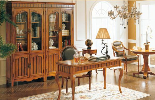 原木定制家具怎么样 原木定制家具图片欣赏