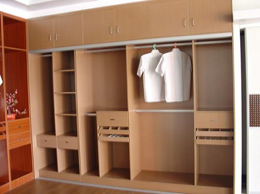 定制衣柜怎么选 定制衣柜的选购方法