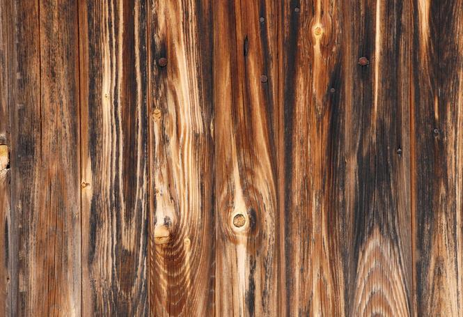 木地板的材料为天然木材