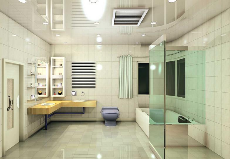 正方形卫生间怎么装修 正方形卫生间装修注意事项