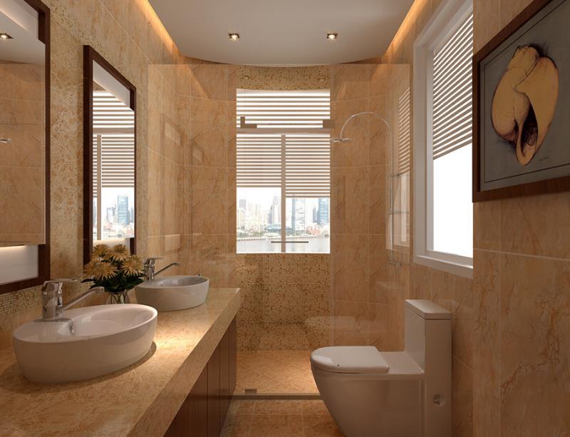 厕所 家居 设计 卫生间 卫生间装修 装修 800_613