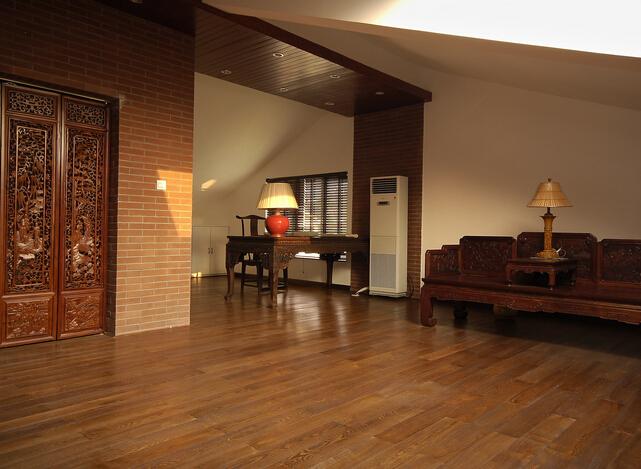 地板铺贴注意什么 地板验收标准