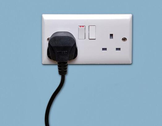 3,插座三线接线方法