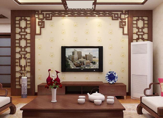 木质电视背景墙怎么安装 木质电视背景墙的安装方法